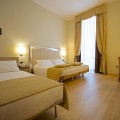 Отель Mercure Torino Crystal Palace 4* Стандартный номер с различными типами кроватей фото 5