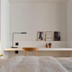 Отель Ramada Plaza Antwerp 4* Студия с различными типами кроватей