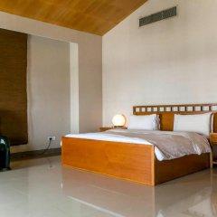 Lagos Oriental Hotel 5* Стандартный номер с различными типами кроватей фото 2
