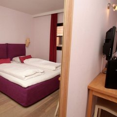 Отель Eden Antwerp By Sheetz Hotels 3* Номер Комфорт фото 6