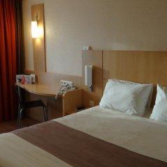 Отель ibis Antwerpen Centrum 3* Стандартный номер с различными типами кроватей фото 5