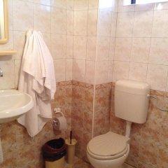 Отель Rumi Guest House Велико Тырново ванная