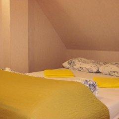 Хостел Green Point Номер с различными типами кроватей (общая ванная комната) фото 15