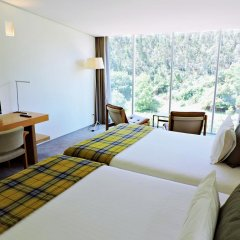 Douro41 Hotel & Spa комната для гостей