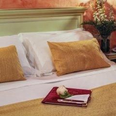 Hotel Firenze 3* Стандартный номер с двуспальной кроватью фото 8