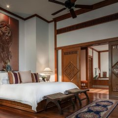 Отель Four Seasons Resort Chiang Mai 5* Стандартный номер с различными типами кроватей