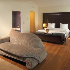 Отель Crowne Plaza Brussels - Le Palace 4* Стандартный номер с разными типами кроватей фото 8