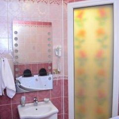 Гостиница Грезы 3* Люкс с разными типами кроватей фото 4