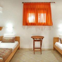 Alexandros Hotel Apartments комната для гостей фото 4