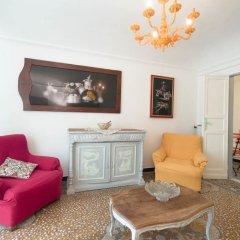 Отель Appartamento Piazza delle Oche Генуя интерьер отеля