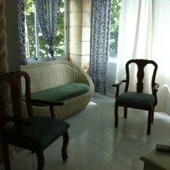 Hotel Don Michele Бока Чика интерьер отеля