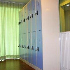 Отель Baan Paan Sook - Unitato фитнесс-зал фото 4