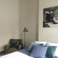 Отель Chambres En Ville 3* Стандартный номер