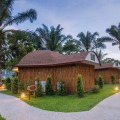 Отель Aonang Fiore Resort фото 8