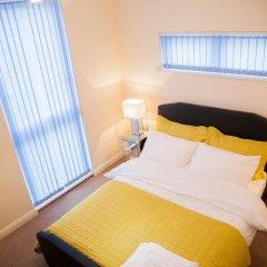 Отель Athletes Way House комната для гостей фото 2
