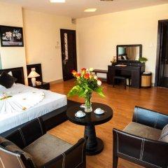 The Summer Hotel 3* Номер категории Премиум с различными типами кроватей фото 3
