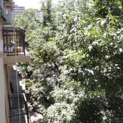 Апартаменты FlatsInYerevan - Apartments on Tpagrichner Street Апартаменты разные типы кроватей фото 11