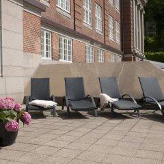 Hotel Koldingfjord бассейн фото 2