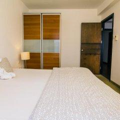Апартаменты City Gardens Apartments комната для гостей фото 2