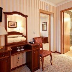 Гостиница Бега 3* Люкс с разными типами кроватей фото 4