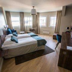 Quality Hotel Saga 3* Улучшенный номер с 2 отдельными кроватями фото 5