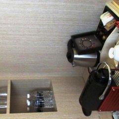 Отель Travelodge Harbourfront Singapore 4* Люкс с различными типами кроватей фото 12