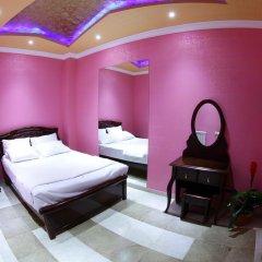 Sochi Palace Hotel 4* Люкс повышенной комфортности с двуспальной кроватью фото 23