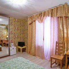 Гостиница 12 Месяцев 3* Номер Эконом разные типы кроватей фото 3