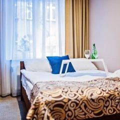 Отель TTrooms 3* Стандартный номер с различными типами кроватей фото 15