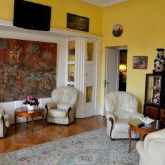 Отель Le Blason Франция, Ницца - отзывы, цены и фото номеров - забронировать отель Le Blason онлайн интерьер отеля