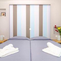 Отель Ilios Studios Stalis Студия с различными типами кроватей фото 39