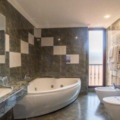 Отель Villa Pasiega Испания, Лианьо - отзывы, цены и фото номеров - забронировать отель Villa Pasiega онлайн спа
