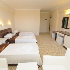 Hotel Germanicia 3* Стандартный номер с различными типами кроватей фото 2