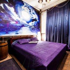 Гостиница Night Train Motel Номер Делюкс с различными типами кроватей фото 4
