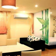 Апартаменты Song Hung Apartments Апартаменты с различными типами кроватей фото 4