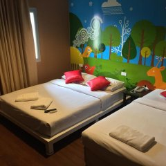Отель Take A Nap 2* Стандартный номер фото 3