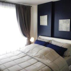 Отель Phuket Penthouse комната для гостей