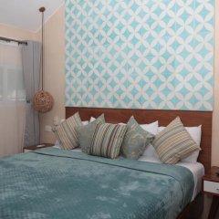 Отель Quinta Margarita Boho Chic 4* Номер Делюкс фото 3