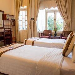 Отель Ngo Homestay 3* Стандартный номер фото 16