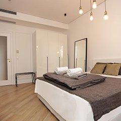Апартаменты Moment Boutique Apartment спа