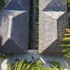 Отель Plumeria Maldives фото 11