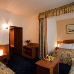 Отель Kavalir 3* Стандартный номер с различными типами кроватей фото 2