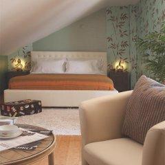 Отель Artvilla спа