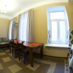 Hostel Shtraus House удобства в номере