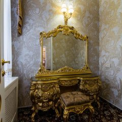 Hotel Petrovsky Prichal Luxury Hotel&SPA 5* Люкс разные типы кроватей