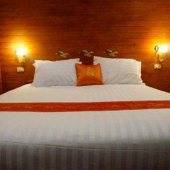 Отель Ruen Tai Boutique комната для гостей фото 3