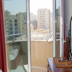 Al Ferdous Hotel Apartment 3* Студия с различными типами кроватей