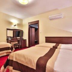 Hotel Biały Dom комната для гостей