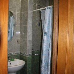 Мини-Отель Солнце Стандартный номер с разными типами кроватей фото 7