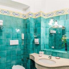 Hotel Poseidon 4* Стандартный номер с различными типами кроватей фото 11